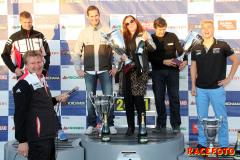 STCC-finalen 2011 på Mantorp Park.