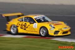Porschedagen på Rudskogen
