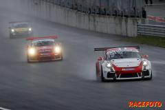 Porsche Rudskogen